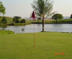 Badplaas Golf Club