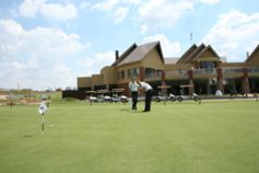 Ebotse Golf and Country Estate