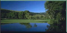 Bosch Hoek Golf and Country Estate