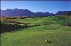 Fancourt Hotel and Country Club Estate - Bramble Hill