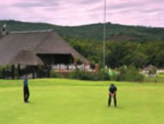 Kruger Park Lodge Estate and Golf Course