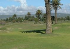 Shelley Point Golf Club