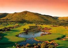 TOP 5 South Africa Golf Courses