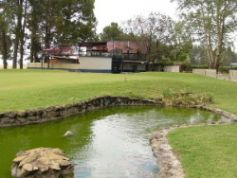 Allanridge Golf Club