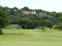 Amanzimtoti Golf Club