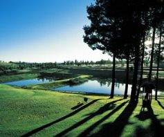 Champagne Sports Resort Golf Course