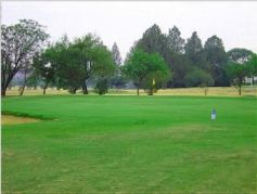 Kroonstad Country Club