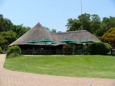 Sabie River Bungalows Golf Club