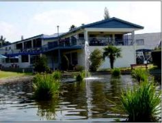 Benoni Lake Golf Club
