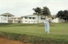 Empangeni Golf Club