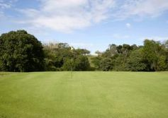 Eshowe Golf Club