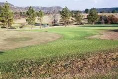 Estcourt Golf Club