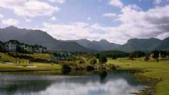 Fancourt - Outeniqua course