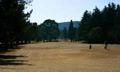 Harrismith Country Club