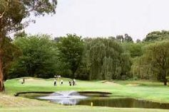 Maccauvlei Golf Club