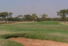 Marble Hall Golf Club