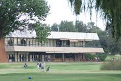 Randfontein Golf and Country Club
