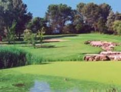 Sand River Golf Club