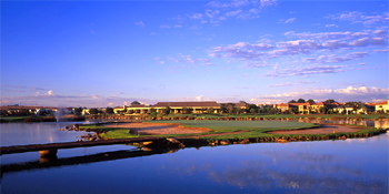 Centurion Residential Estate and Country Club
